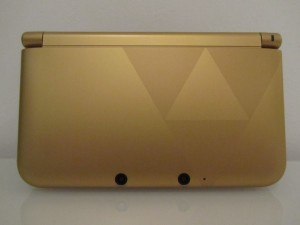 3DS XL Zelda Inside 1