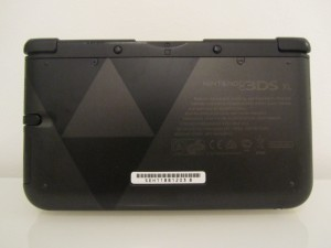 3DS XL Zelda Inside 2