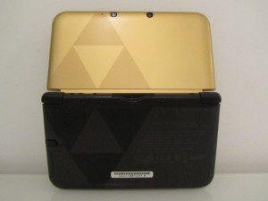 3DS XL Zelda Inside 4