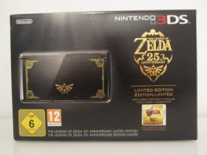 3DS Zelda Front