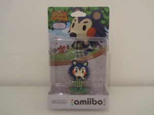 Amiibo AC Layette Front