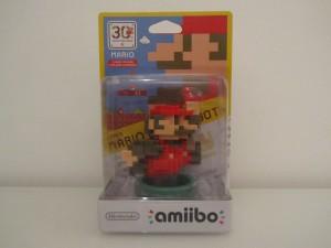 Amiibo M.Maker Classiques Front