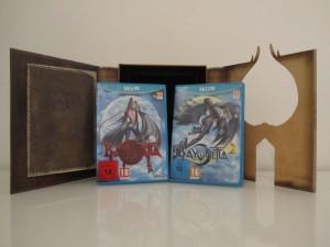 Bayonetta 2 1ère Edition Inside 1