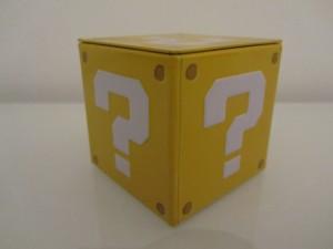 Boîte Mystère Front