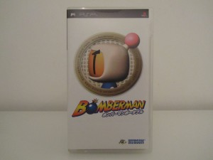 Bomberman Front