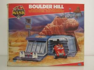 Boulder Hill Boite 1