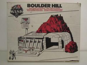 Boulder Hill Boite 2