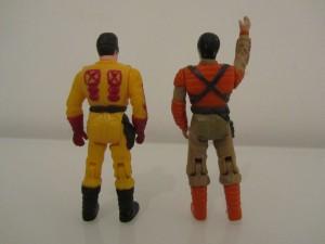 Bruce Sato & Brad Turner Back 1