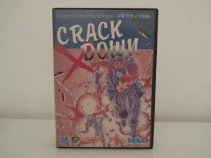 Crack Down Front