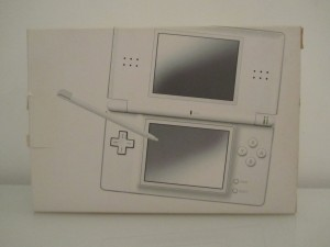 DS Lite Back
