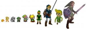 DVD d'Antologie Zelda