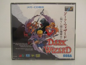Dark Wizard Front