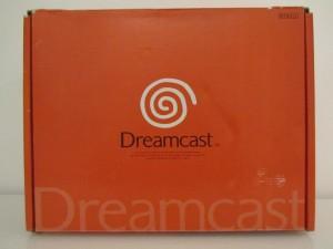 Dreamcast Front