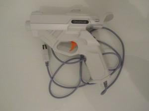 Dreamcast Gun Inside 1