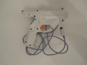 Dreamcast Gun Inside 2