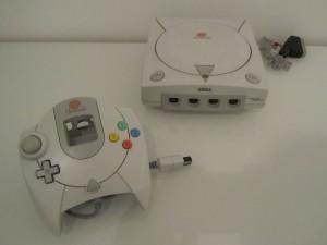 Dreamcast Inside 3