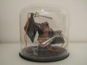 Figurine Ganondorf Front