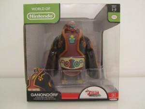 Figurine Ganondorf WON Front
