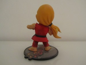 Figurine Ken Back