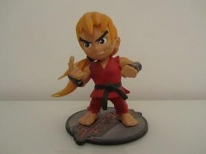 Figurine Ken Front