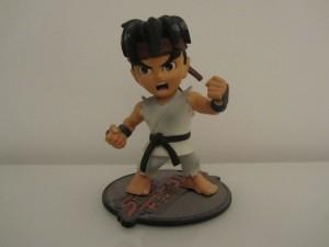 Figurine Ryu Front