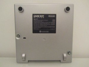 Game Boy Player Inside 2