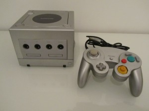 GameCube Inside 3