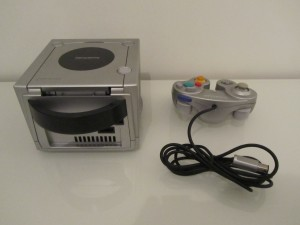 GameCube Inside 4