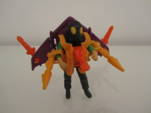 Glider Strike Front 2