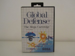 Global Defense Front