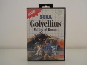 Golvellius Front