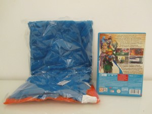 Hyrule Warriors Collector Inside 2