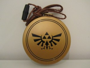 Hyrule Warriors Legends Boussole JP Back