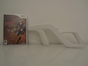 Link's Crossbow Training + Wii Zapper Inside 1