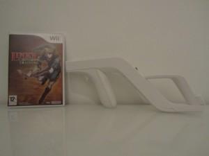 Link's Crossbow Training + Wii Zapper Inside 1