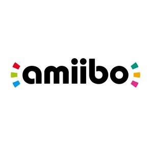 Logo Amiibo