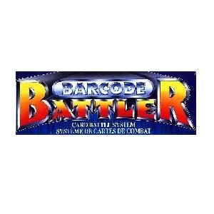 Logo Barcode Battler