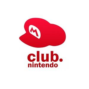 Logo Club Nintendo