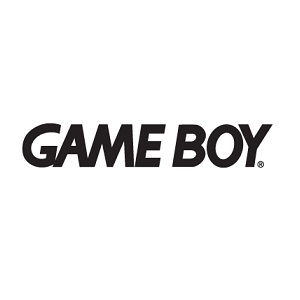 Logo Game Boy