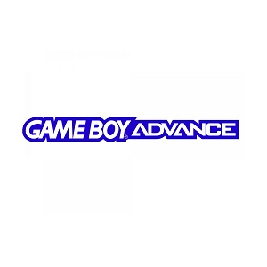 Logo GameBoy Advance