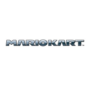 Logo Mario Kart