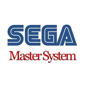 Logo Master System