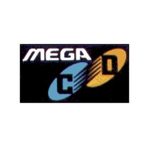 Logo Mega-CD