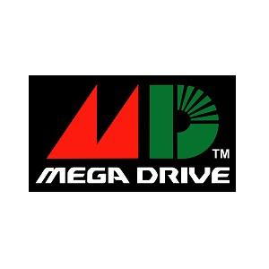 Logo Megadrive
