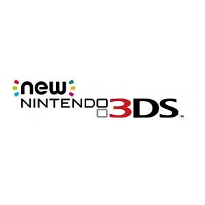 Logo New 3DS