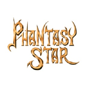 Logo Phantasy Star