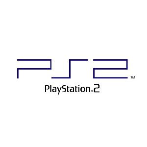 Logo PlayStation 2