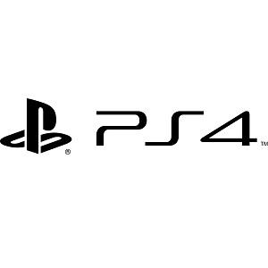 Logo PlayStation 4