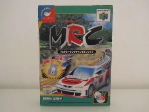 MRC Front