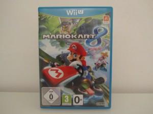 Mario Kart 8 Front